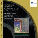 R. Strauss: Ariadne auf Naxos/Philharmonia Orchestra/Herbert von Karajan