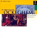 Ockeghem - Sacred Choral Works/Hilliard Ensemble/Paul Hillier