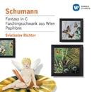 Schumann : Fantasy in C/Faschingsschwank aus Wien/Papillons/Sviatoslav Richter