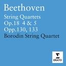 Beethoven : String Quartets/Borodin Quartet