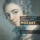 Mozart - Symphonies/Scottish Chamber Orchestra/Jukka-Pekka Saraste