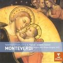 Vespro della beata Vergine 1610/Andrew Parrott