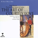 The Art of Courtly Love/Early Music Consort of London/David Munrow