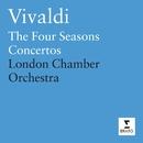 Vivaldi: Four Seasons - Concertos/Christopher Warren-Green/London Chamber Orchestra