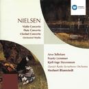 Nielsen: Symphonic Rhapsody/ Helios Overture/ Saga Drom etc/Herbert Blomstedt
