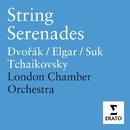 String Serenades/Christopher Warren-Green/London Chamber Orchestra