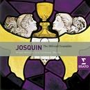Josquin Desprez: Motets and Chansons/Hilliard Ensemble/Hilliard Ensemble/Paul Hillier