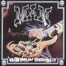 Maximum Darkness (Expanded Edition)/Man