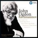 Rachmaninov Piano Works/John Ogdon