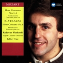 Mozart/R. Strauss - Horn Concertos/Radovan Vlatkovic/English Chamber Orchestra/Jeffrey Tate