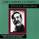 EMI Comedy Classics/Stanley Holloway