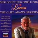 Sing Something Simple For Lovers/The Cliff Adams Singers