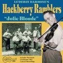 Jolie Blonde/Hackberry Ramblers
