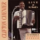Live At St. Mark's/Clifton Chenier