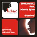 Survive (feat. Nicole Tyler)/Sunloverz