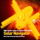 Solar Navigator/Saint-Jules vs. Anton Chernikov
