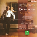 Desmarets : Grands Motets Lorrains/William Christie