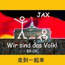 Wieder zusammen/Jax