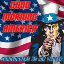 Good Morning America/Sunclubbers vs. Mr. Pepper