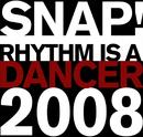 Rhythm Is A Dancer Volume 08/SNAP!