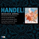 Handel Edition Volume 6 - Belshazzar, Jephtha/Handel Edition