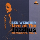 Live At Jazzhus (Vol. 1)/Ben Webster