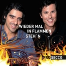 Wieder mal in Flammen steh´n/Pro Secco