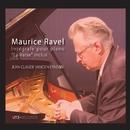 Ravel: Intégrale pour piano/Jean-Claude Vanden Eynden