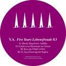 Five Years Lebensfreude 0.3/Five Years Lebensfreude 0.3