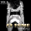 CJ Bomb Club Mix Best Of 1997-2008 (Vol. 4)/CJ Bomb