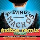 Exitos Remix/Banda Machos (W)