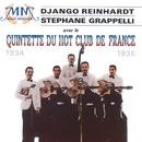 Quintette Du Hot Club De France/Django Reinhardt