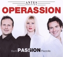 Bach Passion Piazolla/Operassion