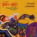 incwadi Yothando / Love Letter/Jasper van't Hofs Pili Pili