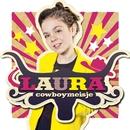 Cowboymeisje/Laura Omloop