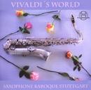 Vivaldi's World/Saxophone Baroque Stuttgart
