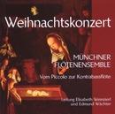 Weihnachtskonzert für Johanna Katharina/Münchner Flötenensemble