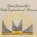 Johann Sebastian Bach: Große Orgelwerke, Große Konzerte/Otto Winter, Joze Brezina, Dubravka Tomsic