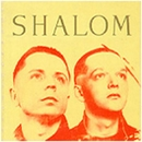 Leto mesicu/Shalom