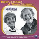 Diamanter - Refrenget/Inger Jacobsen/Thore Skogman