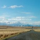 Mr. Invitation/Greg MacPherson