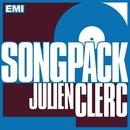 Songpack/Julien Clerc