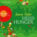 Heißhunger (Gekürzte Fassung)/Joanne Fedler
