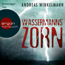Wassermanns Zorn (Gekürzte Fassung)/Andreas Winkelmann