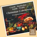 Corelli, Torelli, Vivaldi et al : Christmas Concertos (DAW 50)/Il Giardino Armonico