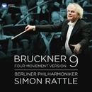 Bruckner: Symphony No.9 - Four Movement Version/Sir Simon Rattle/Berliner Philharmoniker