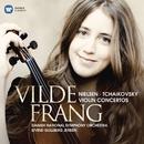 Nielsen / Tchaikovsky violin concertos/Vilde Frang