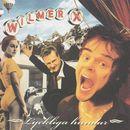 Lyckliga hundar [Extended Version] (Extended Version)/Wilmer X