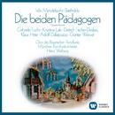Mendelssohn: Die beiden Pädagogen/Heinz Wallberg/Krisztina Laki/Dietrich Fischer-Dieskau/Adolf Dallapozza