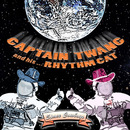 Space Cowboys/Captain Twang And His Rhythm Cat